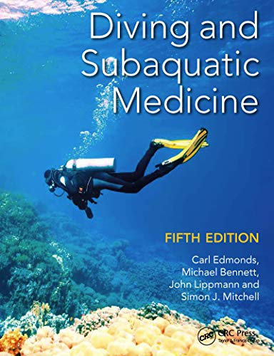 Diving and Subaquatic Medicine (English Edition)