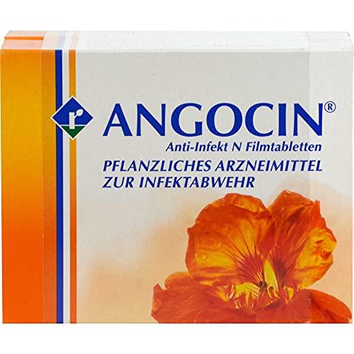ANGOCIN Anti-Infekt N Filmtabletten, 200 St. Tabletten