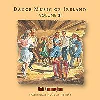 Dance Music of Ireland Vol 3