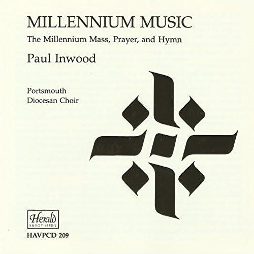 Portsmouth Diocesan Choir & Paul Inwood