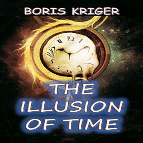 The Illusion of Time cover art
