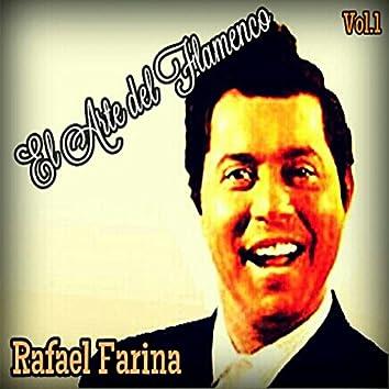 Rafael Farina, Vol. 1 - El Arte del Flamenco