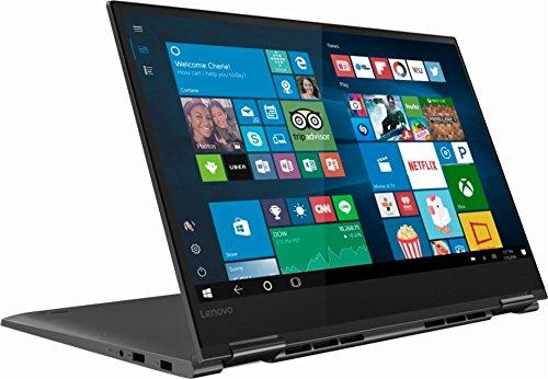 Flagship Lenovo Yoga 730 2-in-1 15.6