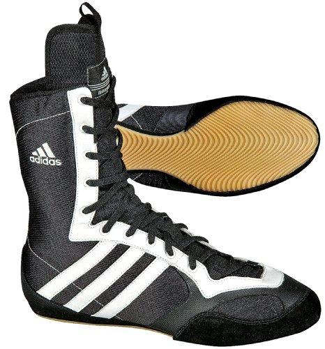 adidas adidas Schuhe Tygun II, black / running white, 6.5, 538352