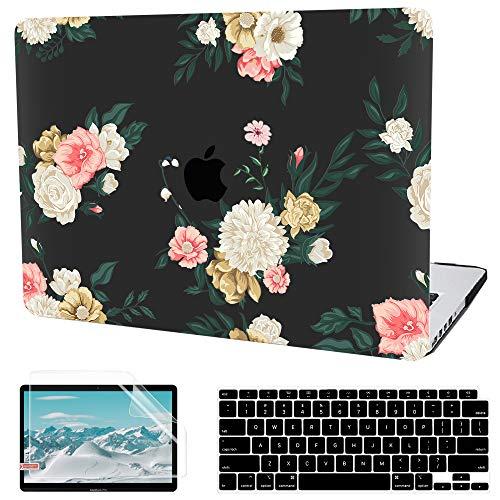 (Kupon DISKON 80%) Casing MacBook Pro 13 Inch $ 6,00