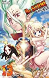 Dr. Stone - Tome 13