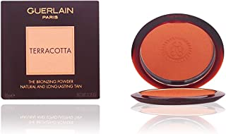 Guerlain Terracotta The Bronzing Powder, No. 01 Clair/Light Brunettes, 0.35 Ounce, 10g/0.35oz
