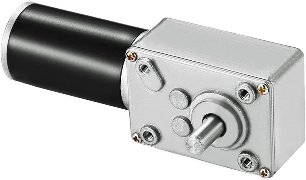Details about  /Greartisan Dc 12V 10Rpm Gear Motor High Torque Electric Micro Speed Reduction Ge