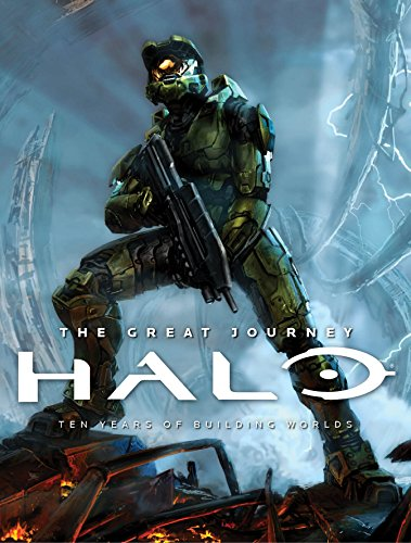 Halo: The Great Journey...The Art o…