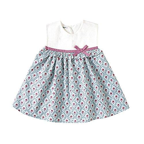 SOULEIADO 着るスタイ ドレス ミント 18221001