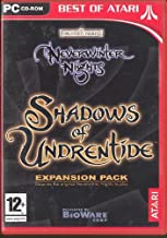 Best Of Atari: Neverwinter Nights: The Shadows Of Undrentide: Expansion Pack (PC) by Atari