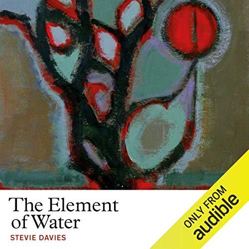 The Element of Water Titelbild