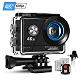 Toyaword outdoor sport Action Cam 4K 60FPS 20MP Sportkamera 40M