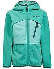 VAUDE Kids Katmaki Fleece Jacket II Chaqueta, Unisex niños