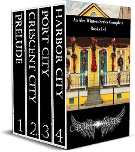 An Alec Winters Series Complete by Chariss K. Walker ebook deal