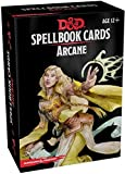 Spellbook Cards - Arcane -
