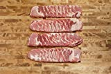 Free next business day delivery. PROGRAM: Premium Natural Duroc Pork. Antibiotic free and humanely raised in USA. 100% vegetarian fed. PACKAGING: Product ships frozen and individually vacuum sealed. (May arrive partially thawed) COMBO CONTAINS: Packa...