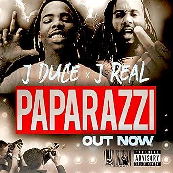 Paparazzi (feat. Jduce)