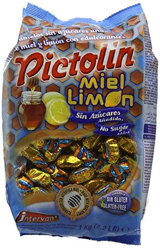 Pictolin miel/limon s/az.