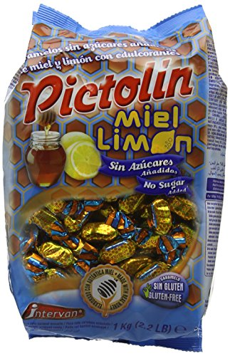 Pictolin miel/limon s/az.