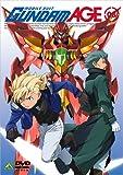 機動戦士ガンダムAGE 08[DVD]