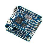Controlador de Vuelo Matek F411-WSE STM32F411CEU6 Controlador de Vuelo OSD Incorporado Sensor de Corriente BEC a Bordo para avión RC ala Fija