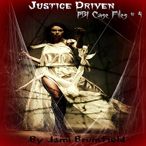 Justice Driven cover art