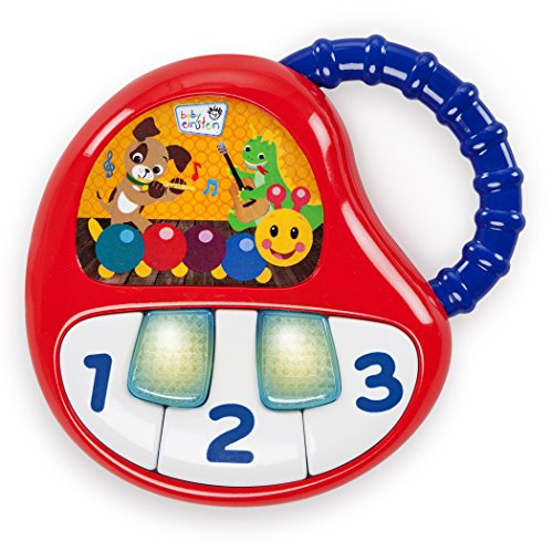 Price comparison product image Baby Einstein Keys to Discover Piano Toy