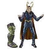 MARVEL LEGENDS - THOR - Figurine 15cm Loki...