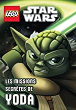 Lego Star Wars, Roman Illustré 1 de Disney