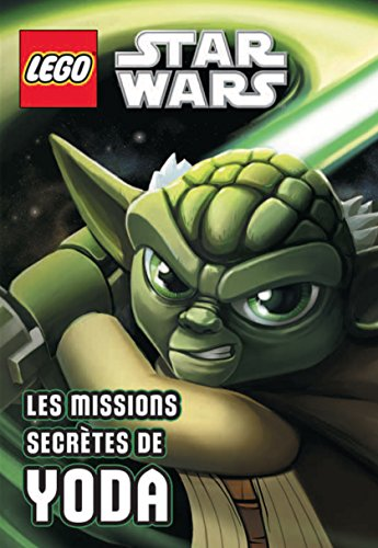 Lego Star Wars, Roman Illustré 1