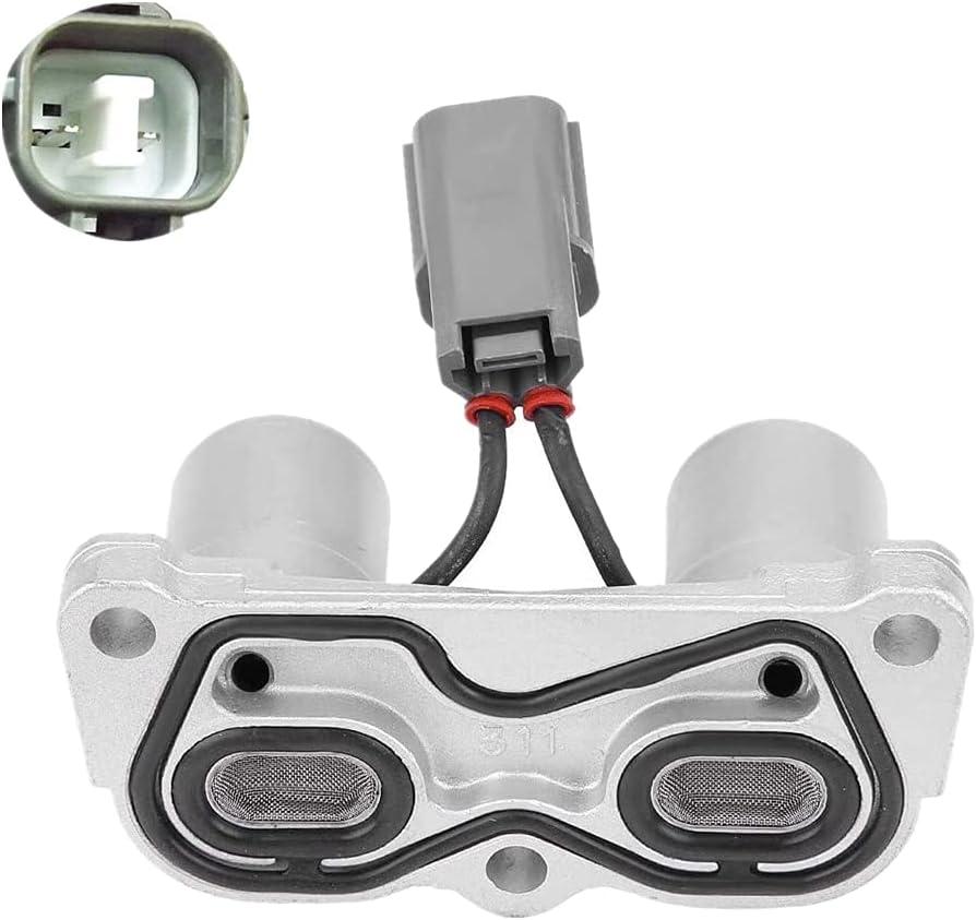 28300-P24-J01 Transmission Dual Shift Control Solenoid Lock Up S