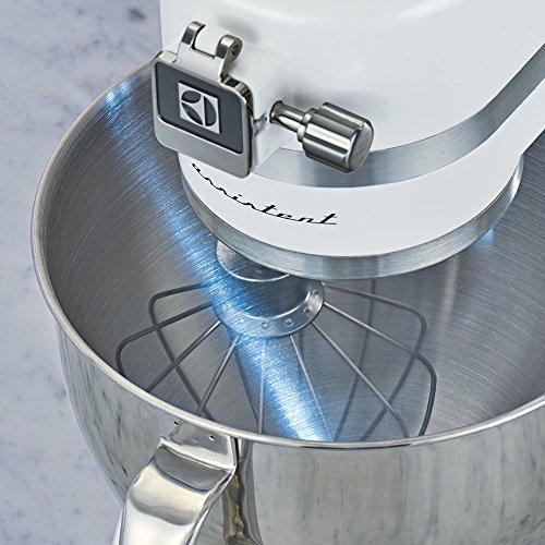 Planetaria Impastatrice Electrolux EKM4100 Assistent