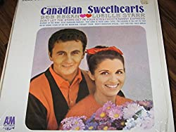 canadian sweethearts