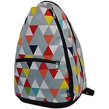 NGIL Prism Tennis Racquet Holder Backpack
