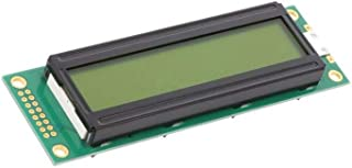 12.9x9.63x6.36mm Display digitale C44237 LED 7 segmenti Modulo THT Numero cifre 1 Pannelli luminosi AERZETIX Verde Set di 2