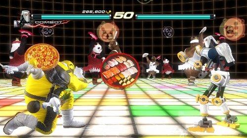 バンダイナムコエンターテインメント『鉄拳タッグトーナメント2WiiUEDITION』
