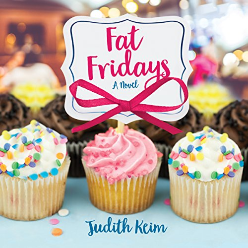 Fat Fridays audiobook cover art