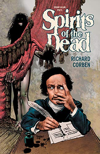 Spirits of the Dead 2nd Edition (English Edition)