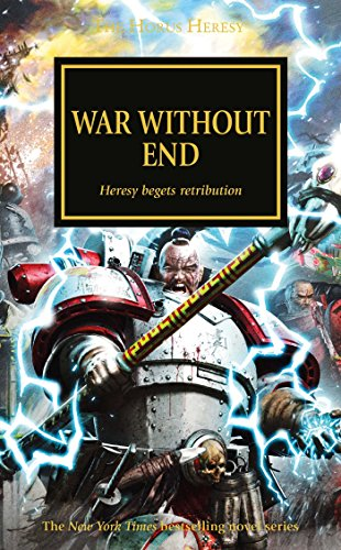 War Without End: Volume 33