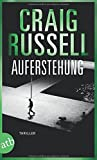 Auferstehung: Thriller (Jan-Fabel-Serie, Band 7)