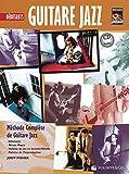 Guitare Jazz Débutant Tab + CD