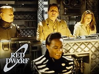 Red Dwarf Season 8
