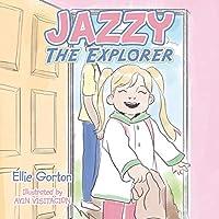 Jazzy the Explorer