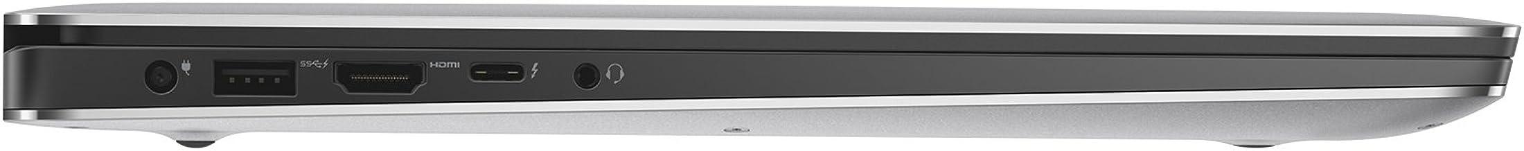 "Dell XPS 15 9550 Laptop 15.6"" 4K UHD (3840 x 2160) Touch, Intel Core i5-6300HQ 2.3GHz 8GB RAM, 1TB HDD + 32GB SSD, NVIDIA ..."