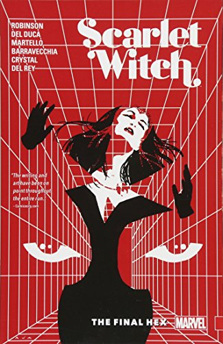 Scarlet Witch Vol. 3: The Final Hex