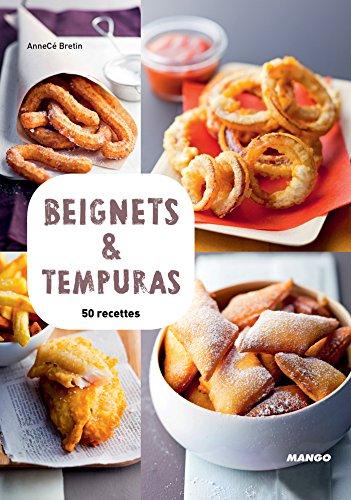 Beignets & tempuras (Vidéocook)