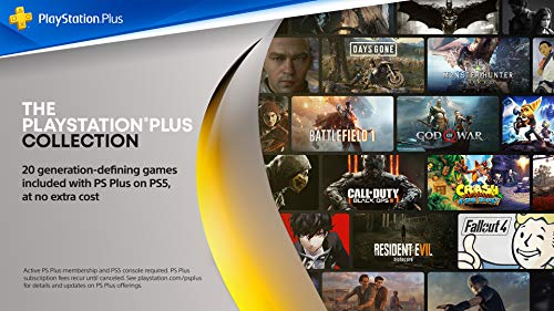 1 Year PlayStation Plus Membership - PS3/ PS4/ PS Vita [Digital Code]