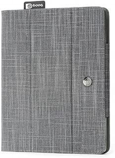 Booq Folio for iPad 3 - Gray (FLI3-GRY)