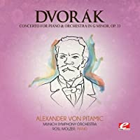 Concerto Violoncello & Orch B M Op 104